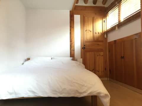mini Hanok guesthouse1