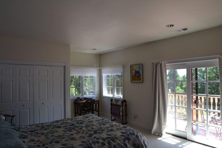 Dio Linda Estate Getaway - Pollock Pines - Dům