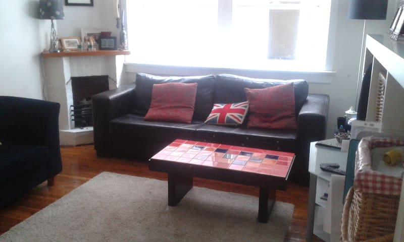 Homely Apart in convenient location - Rose Bay - Appartement