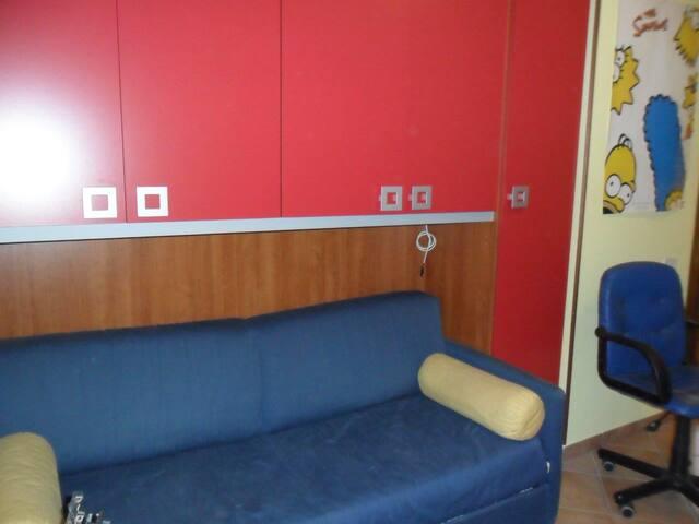 CASA HAPPY 3 - Terrasini - Apartment
