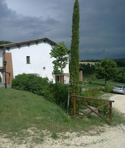 Country house Fiogene in Tuscia - Celleno