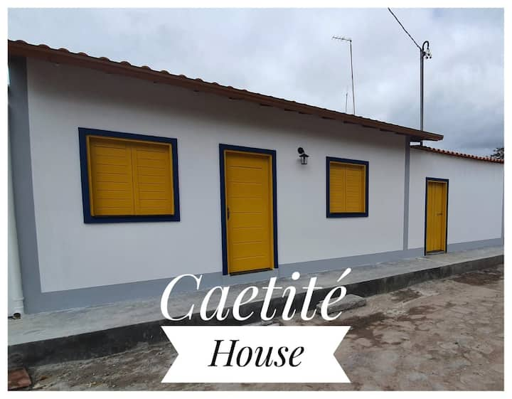 Caetité House