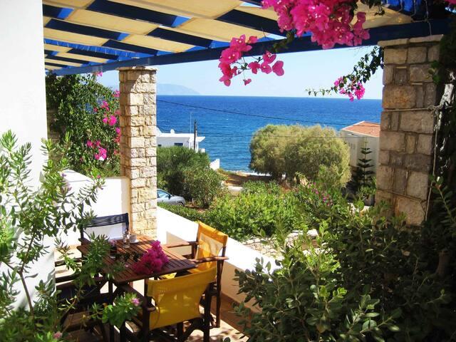 Fyri Ammos Residences - Agia Pelagia - (ไม่ทราบ)