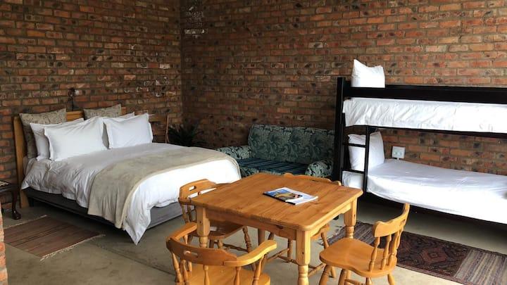 Rock Cottage Room 2