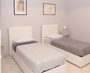 Big rooms Napoli