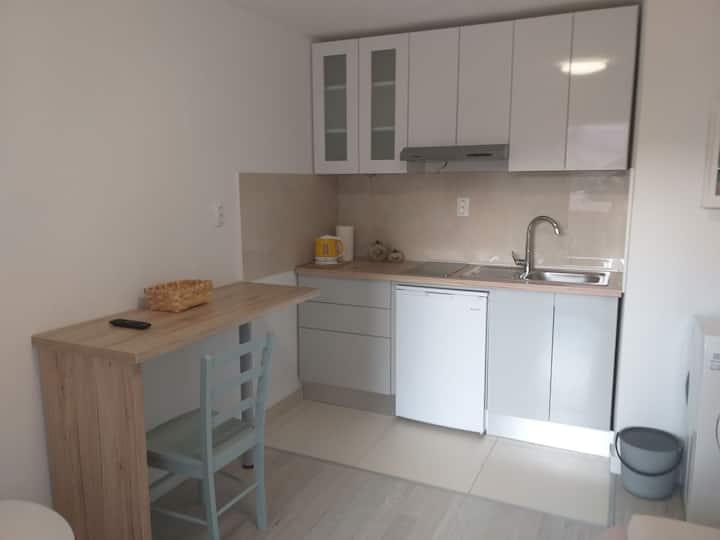 Limeto apartment