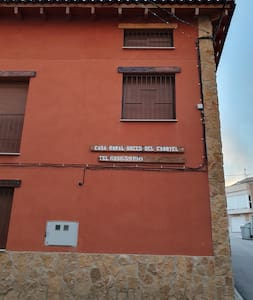 Casa Rural Hoces del Cabriel. Casa Ainhoa