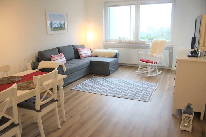 Ferienwohnung Erholung in Altastenberg