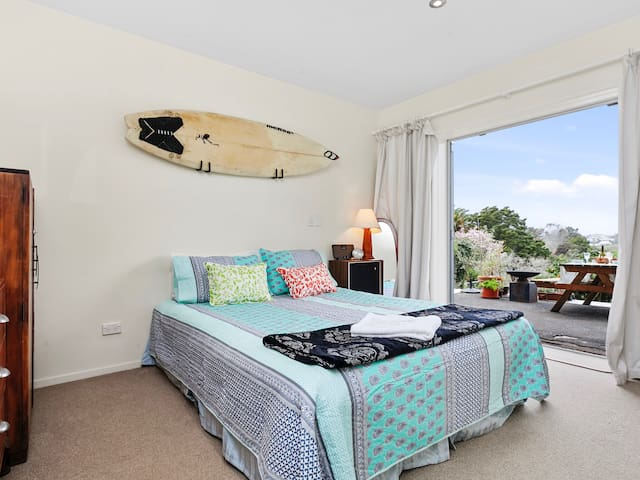 Longitude Apartments, Raglan. The Perfect Getaway! - Raglan - Apartment