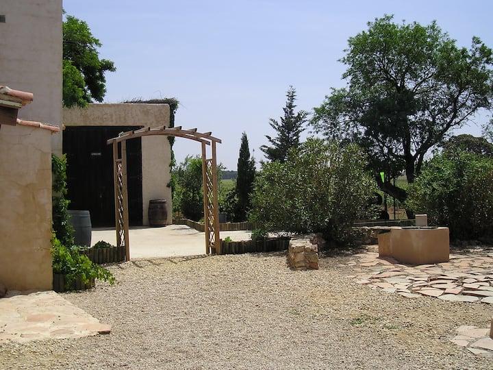 Casa Rural Cepa