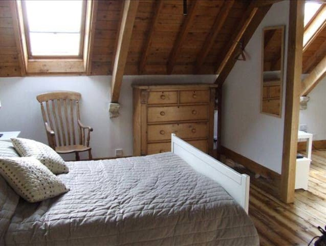 Rookery Cottage Studio Flat