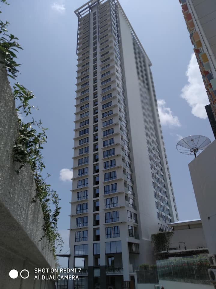 One Residence elite Apartment