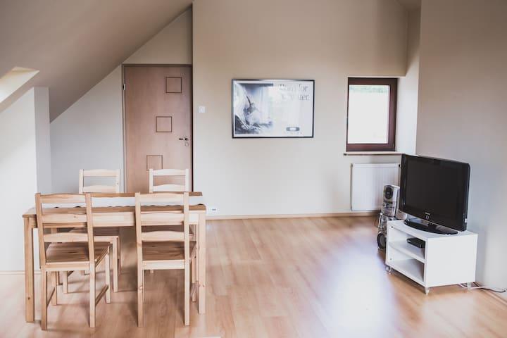 Apartament w willi - Sopot - Appartement