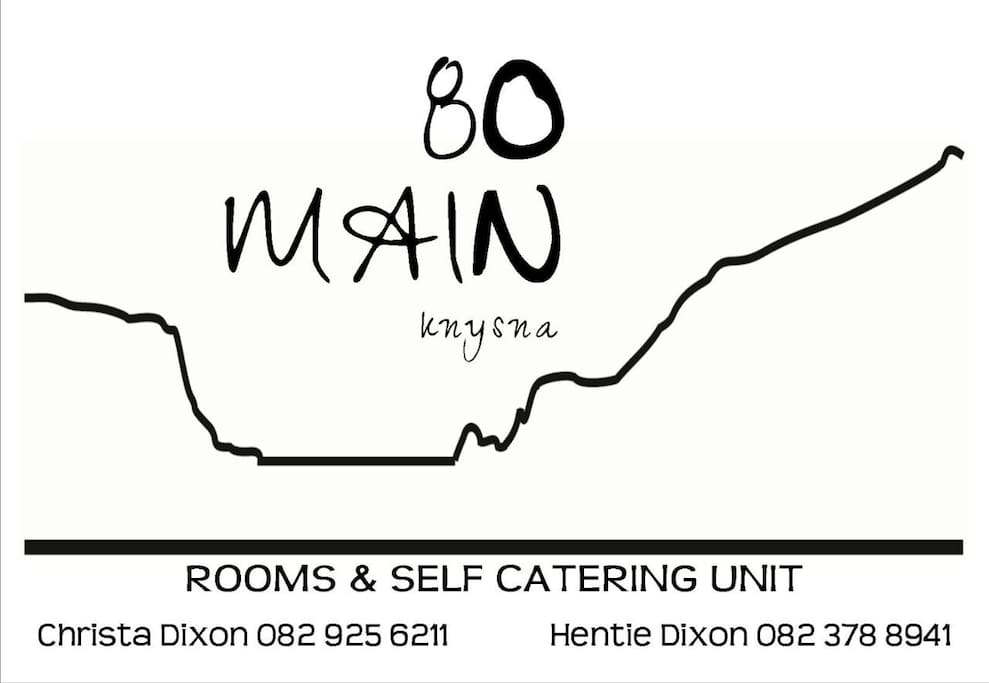 80-on-Main is walking distance from the Central of Town