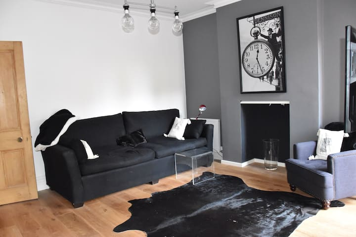 Luxury Bed & Breakfast near Airport - Wilmslow - Ev