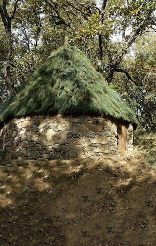 Chozo en Sierra de Gredos - Losar de la Vera - Pondok