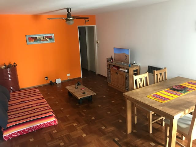 Naranjo en Flor: downtown apartment flat