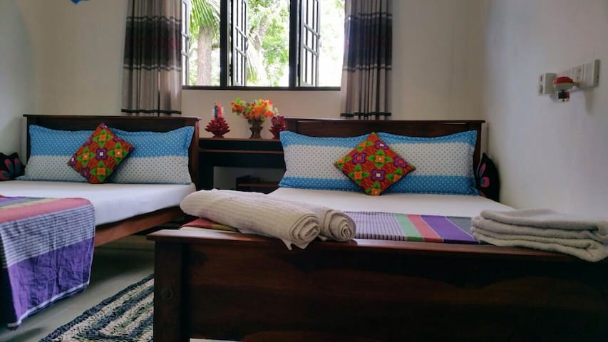 Mehin Hotel - Mihintale - Boutique hotel