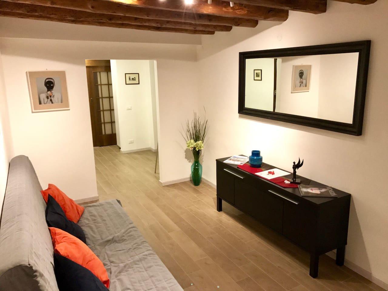 Ca Moretta - Apartments for Rent in Venezia, Veneto, Italy