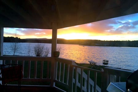 The Sunny Side Lake House - Pagosa Springs