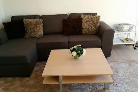 gemuetliche 2-Zimmer Wohnung - Schönwald im Schwarzwald - Apartmen