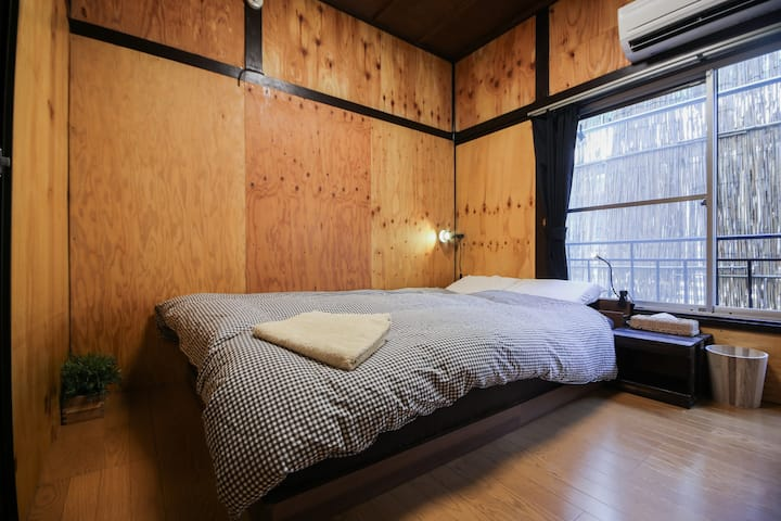 Bargain Bungalow,Old Tokyo style, All Private!!