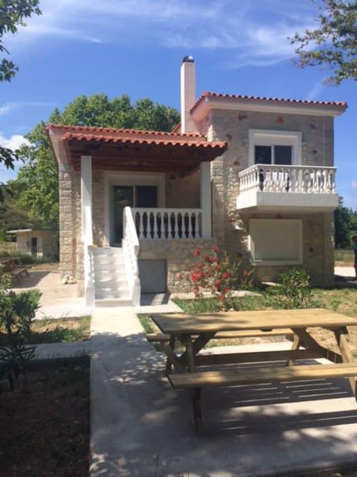 Villa Anne