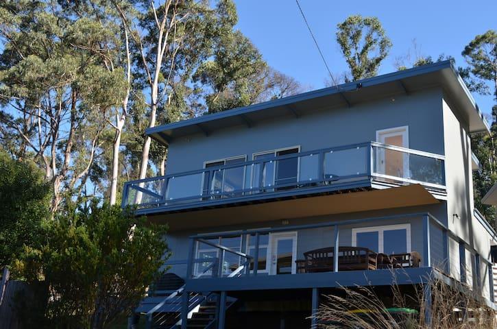 Wye Dream - The Original Wye Surf Club Bunkhouse