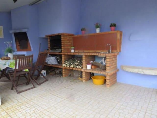 Country house near the beach Porto Covo