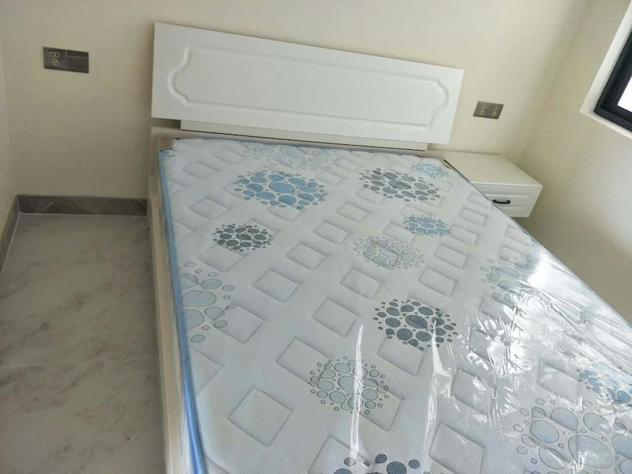 bed room2 卧室2