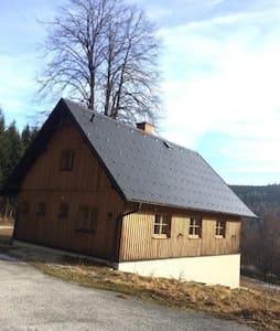 Haus im Grünen - Schaueregg - House