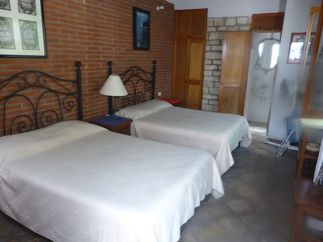 Casa Girón B&B Oaxaca - Oaxaca - Bed & Breakfast