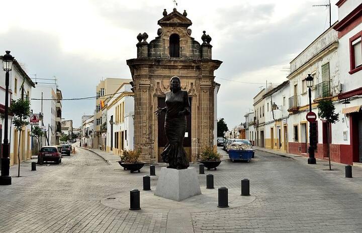 Apartamento en Barrio de San Miguel