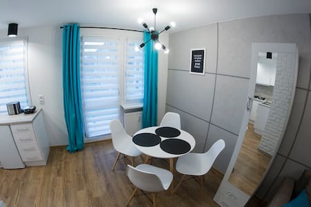 Blue Apartment Cieplice - Jelenia Góra - Pis