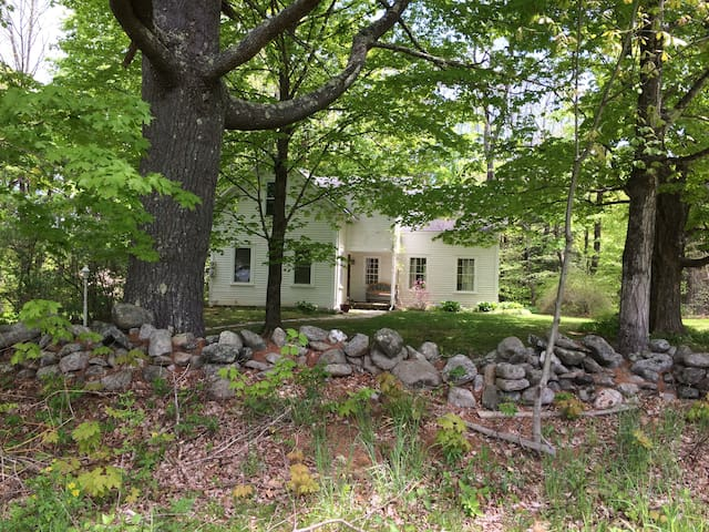 Adorable home in Newfane