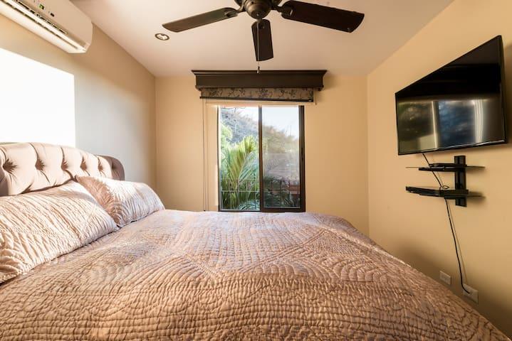 5 yatak odası