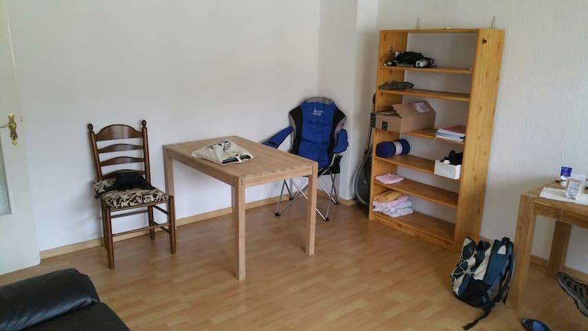 Wohnung in Lehrte komplett eingerichtet - Lehrte - Lakás