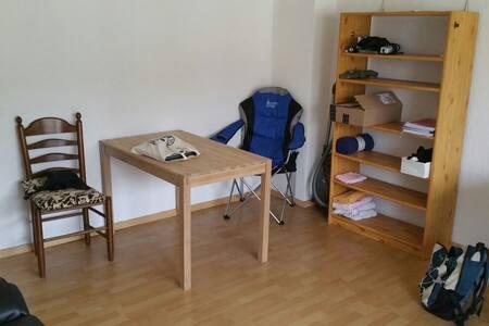 Wohnung in Lehrte komplett eingerichtet - Lehrte - Pis