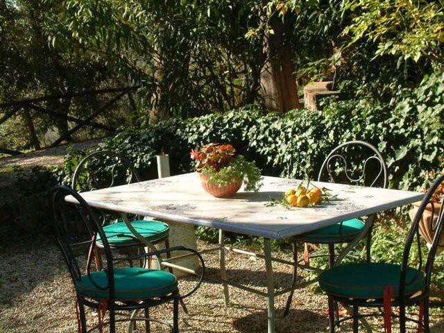 BACCARA - Selci Sabino - Apartament