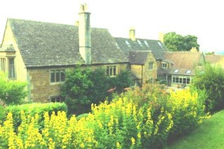 Cotswold home in a fabulous location - Ilmington - Дом