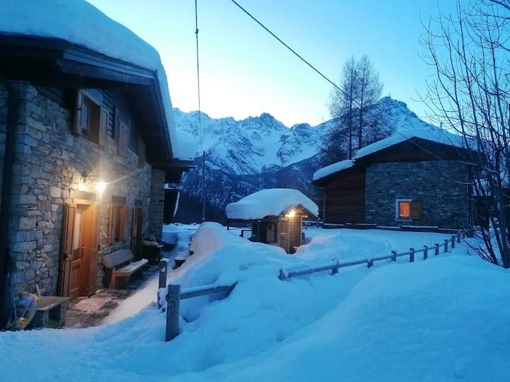 Cottage Prabellino