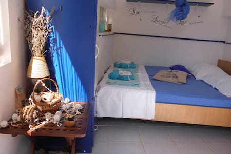 Luna Studio Apartment - Новалья