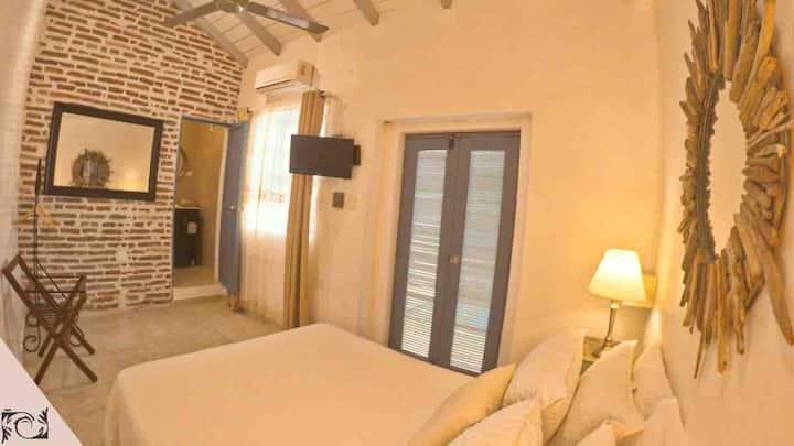 Hotel Casa Heredia (Double Room #2)