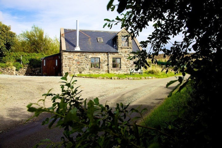 Merman Cottage