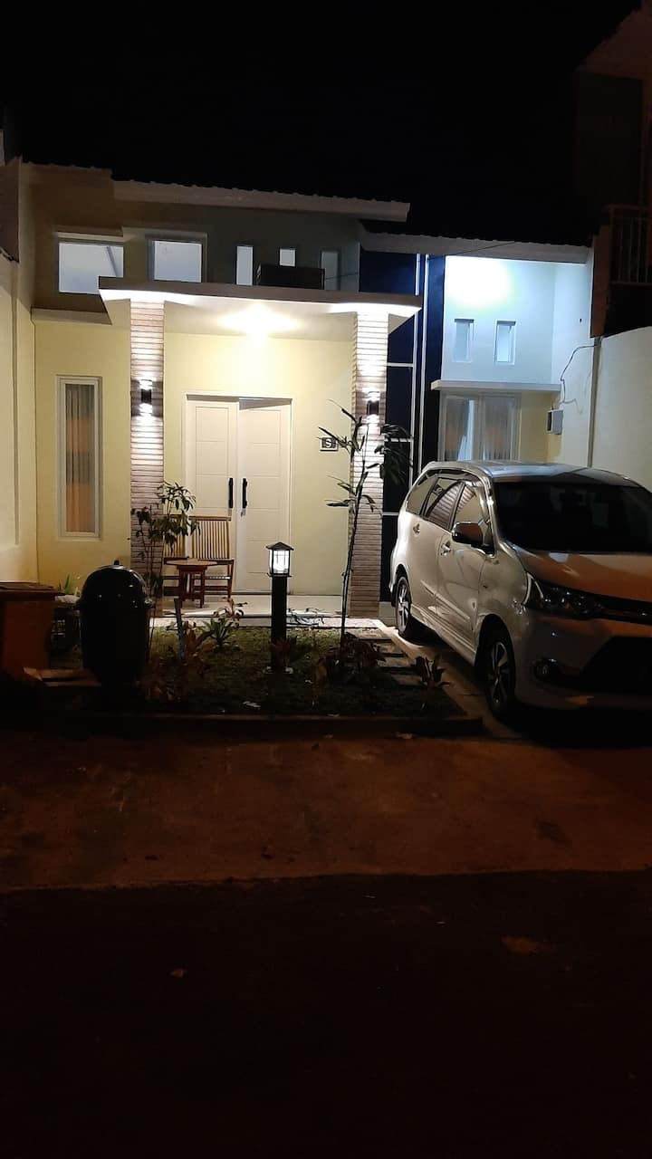 Guest House Udayana