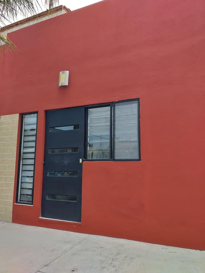 Loft en excelente ubicación en Morelia, Mich