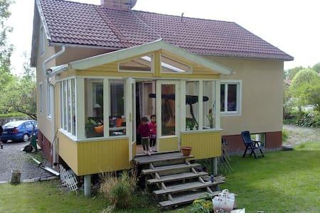 Casa en el campo!!
