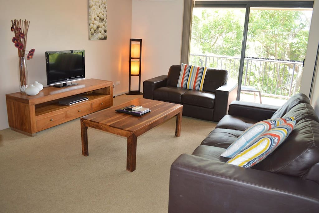 Outrigger Bay 3 Bedroom Apartment Apartments For Rent In Byron Bay New South Wales Australia