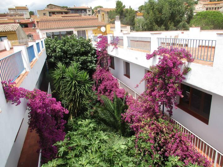 Patio El Penell - 2 Personen Studio Malaga
