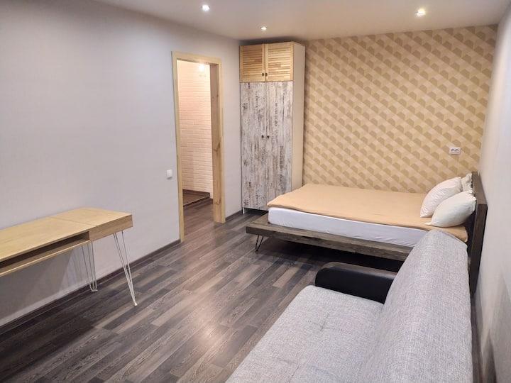 Квартира в центре Гомеля